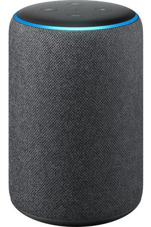 Amazon Echo Plus (2nd Generation, Charcoal)