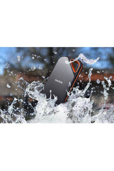 SanDisk 500GB Extreme Pro Portable SSD Up to 1050MB/s