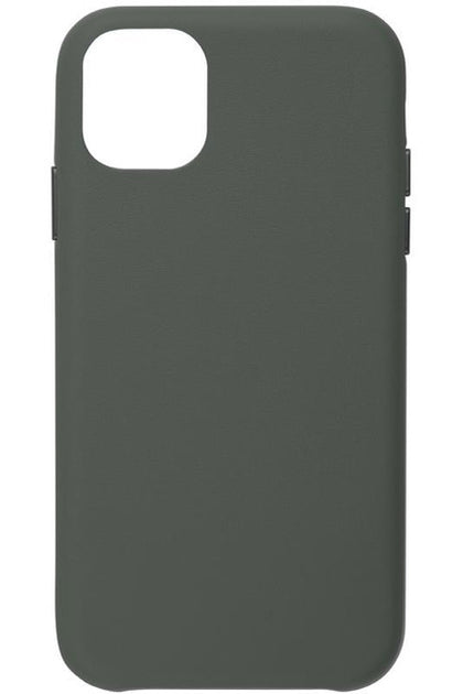 Jcpal Iphone11ProMax Moda case Lether Style slim shell-mid night green (JCP3945 ) - www.emarketkw.com