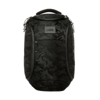 UAG Limited Edition Standard Issue 18-Liter Back Pack- Black Midnight Camo