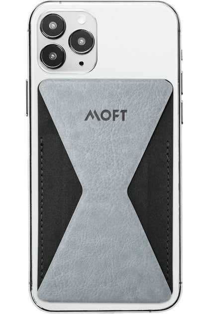 MOFT Phone Stand - Light Grey