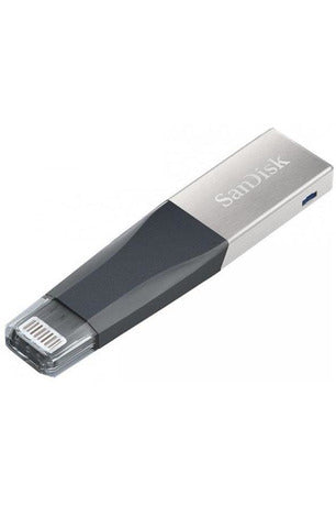 SanDisk iXpand Mini Flash Drive, 16GB, for iPhone and iPad (SDIX40N-016G-GN6NE) - www.emarketkw.com