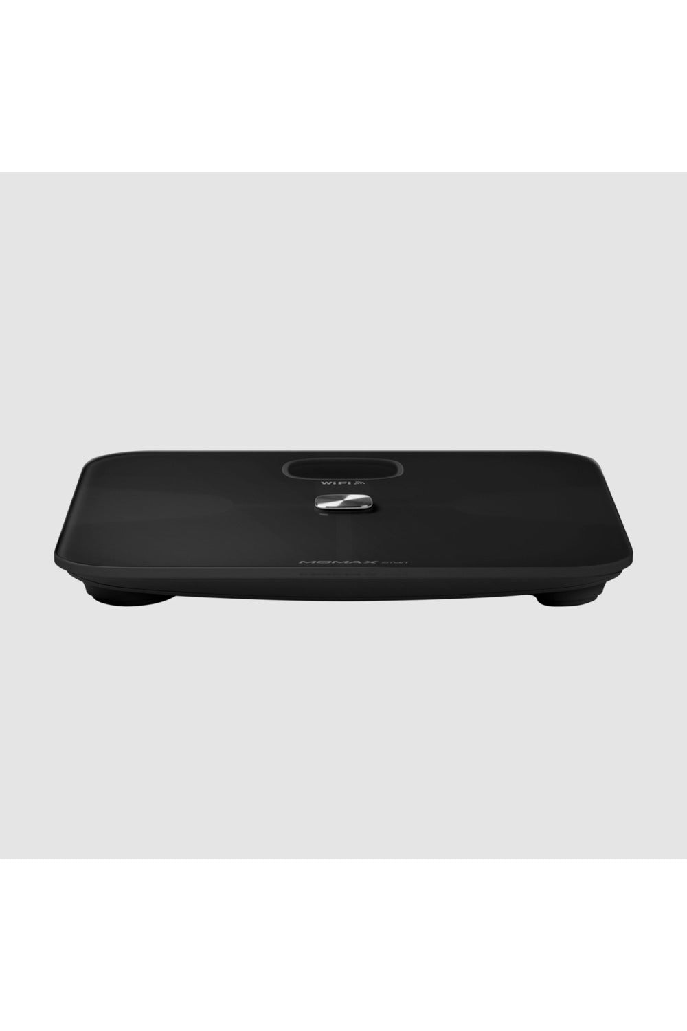 Momax HeaIth Tracker IoT Body Scale - Black