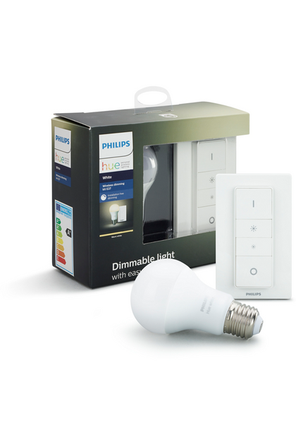 Philips Hue Wireless Dimming Kit E27 (929001137007) - www.emarketkw.com
