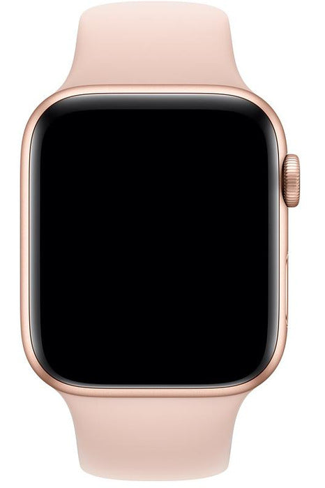 44MM Pink Sand Sport Band, S/M & M/L for Apple Watch (MTPM2) - www.emarketkw.com