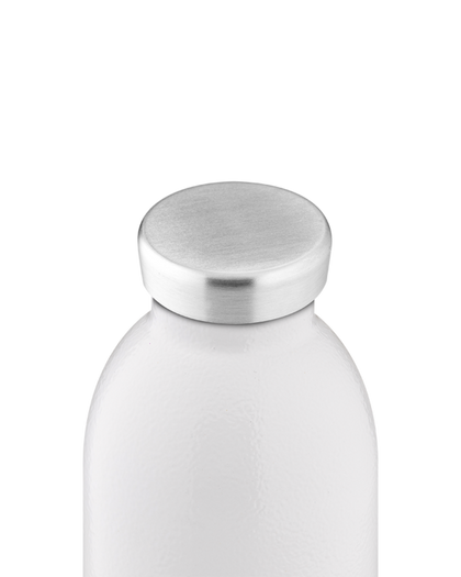 24bottles Clima 500ML Arctic White - www.emarketkw.com