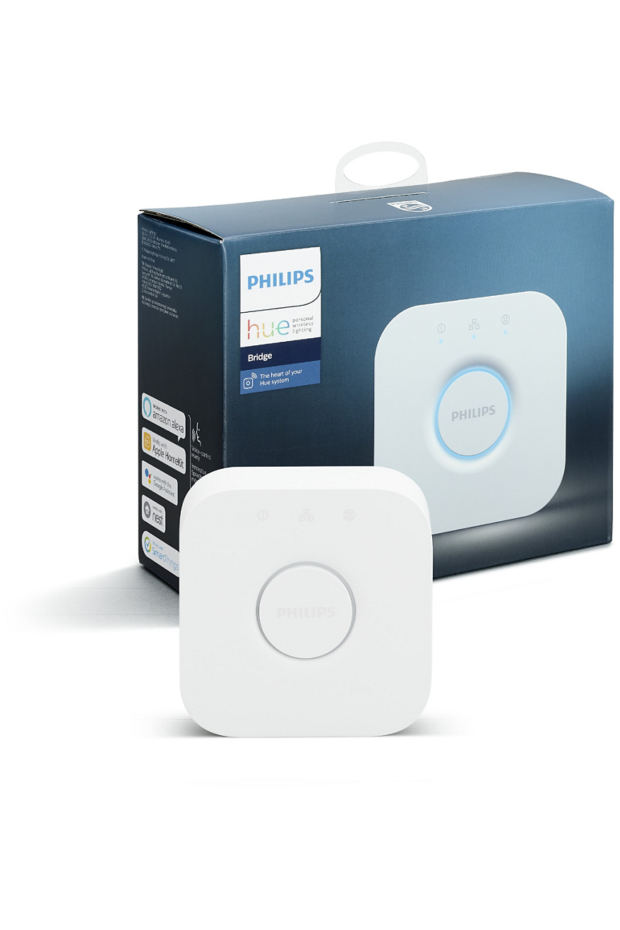 Philips Hue Bridge (8718696511800) - www.emarketkw.com
