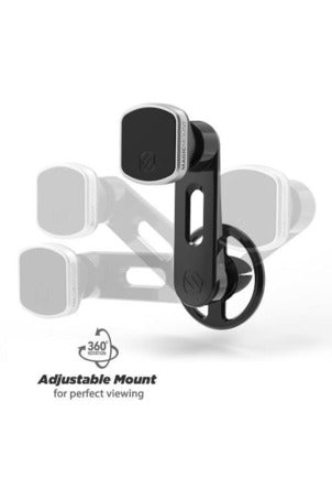 Scosche MagicMount Pro Freeflow Magnetic Mount with Freeflow (MM2VP2SR-SP) - www.emarketkw.com