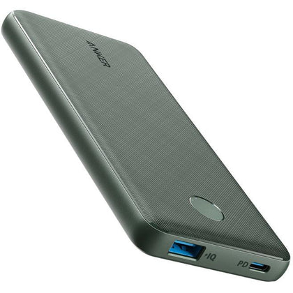 Anker PowerCore Slim 10000 PD - Green