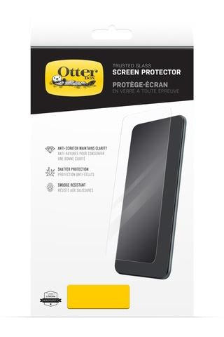 OtterBox iPhone 12/12 Pro Trusted Glass Clear