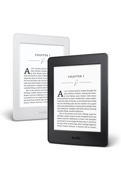 Kindle Paperwhite E-reader (Generation - 10th)6