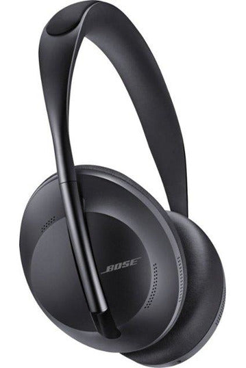 Bose - Noise Cancelling Headphones 700 - Triple Black ( 794297-0100) - www.emarketkw.com
