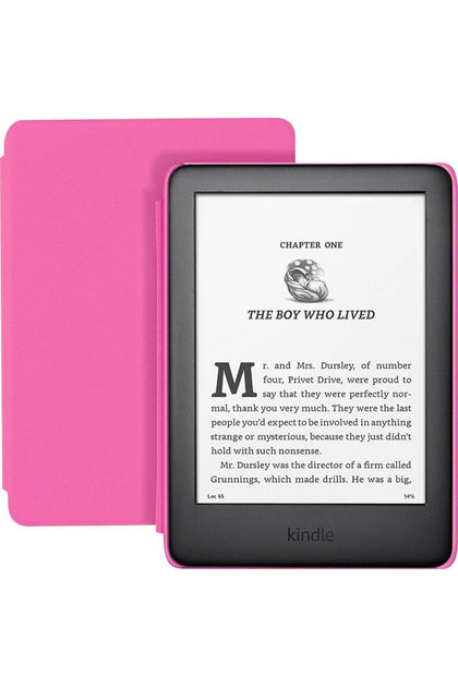 Kindle Kids Tablet - 8GB  - Pink