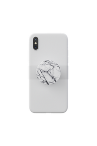 Popsocket PGS - iPhone XS Max / iPhone 11 Pro Max Clr Day - PT Dove WH Gloss TBK