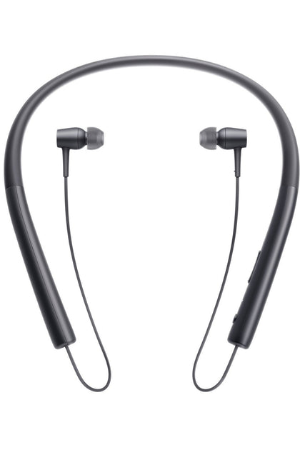 Sony H.ear in Wireless Headphone - Black (MDREX750BT) - www.emarketkw.com
