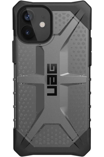 UAG Plasma Series Case, iPhone 12/12 Pro, Ice