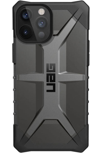 UAG Plasma Series Case, iPhone 12 Pro Max, Ice