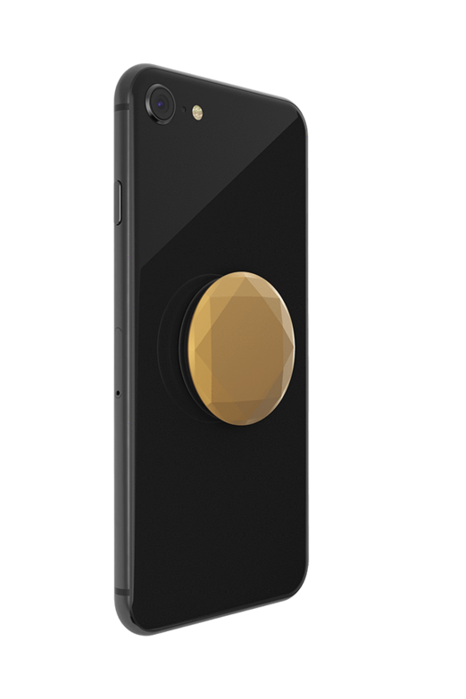 Popsocket PG-Medallian Gold BK (800938) - www.emarketkw.com