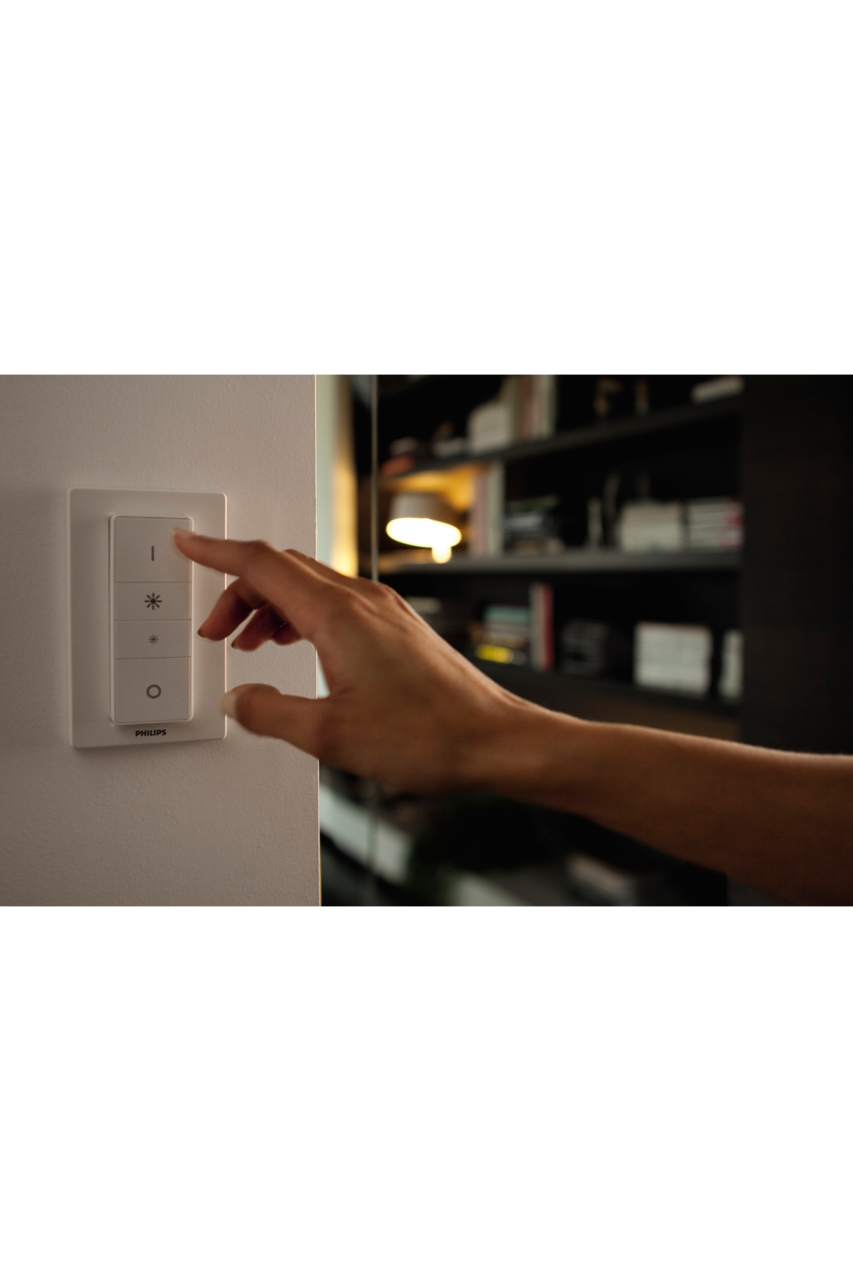 Philips Hue Wireless Dimming Kit E27 (929001137007)