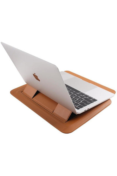 JCPAL Multifunction Sleeve stand for Macbook 13
