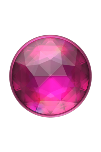 Popsocket PG- Disco Crystal Plum Berry OW (801526) - www.emarketkw.com