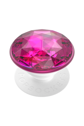 Popsocket PG- Disco Crystal Plum Berry OW (801526)