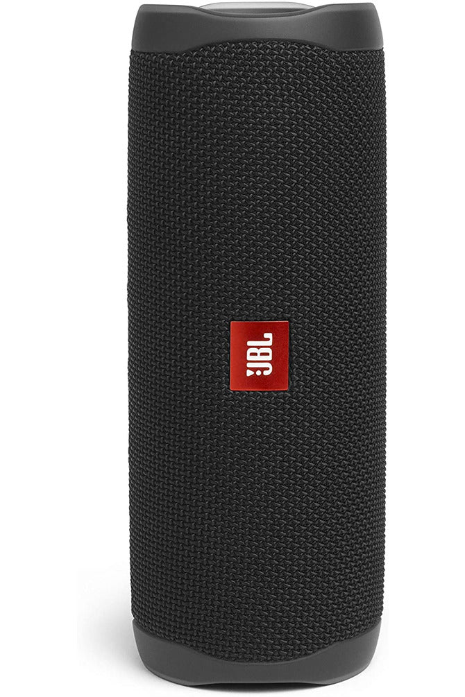 JBL FLIP 5, Portable Waterproof Speaker - Black