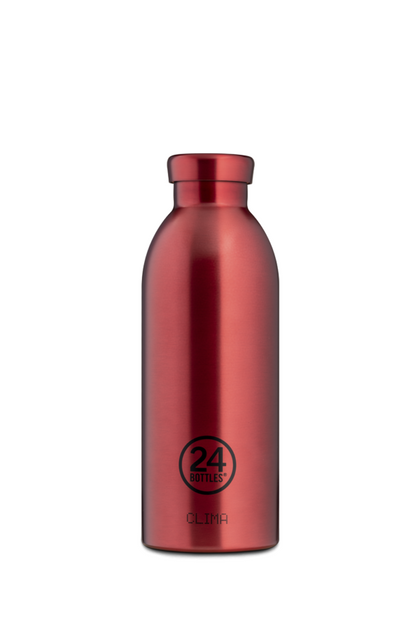 24bottles Clima 500ML Chianti Red - www.emarketkw.com