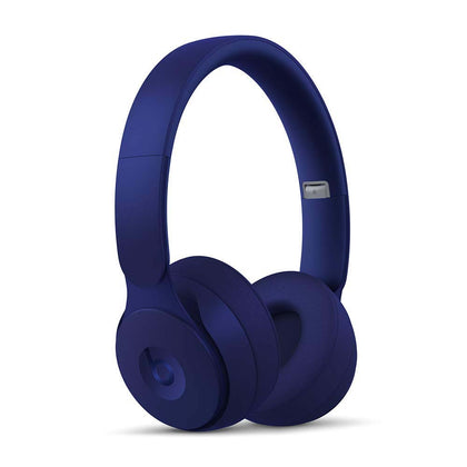 Beats Solo Pro Wireless Noise Cancelling Headphones -Dark Blue