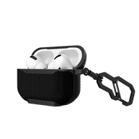 Uag Metropolis Case For Apple  Airpods Pro - Fibr Armr Black