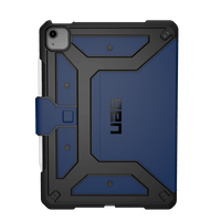 UAG Apple iPad Air 10.9″ /iPad Pro 11″ 2020 Metropolis Case - Cobalt