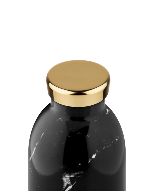 24bottles Clima 330ML Black Marble
