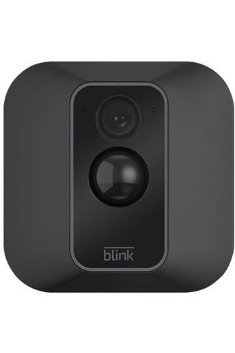 Blink XT2 Add-On Camera Wire-Free Home Security System Camera - Black