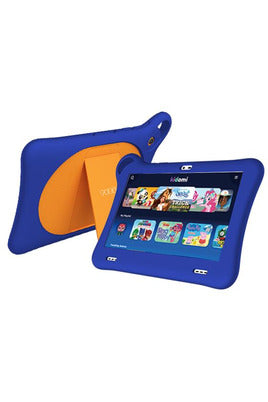 Alcatel 8052 TKEE Smart Tablet Kids, Wi-Fi, 7 inch, 16GB, Blue