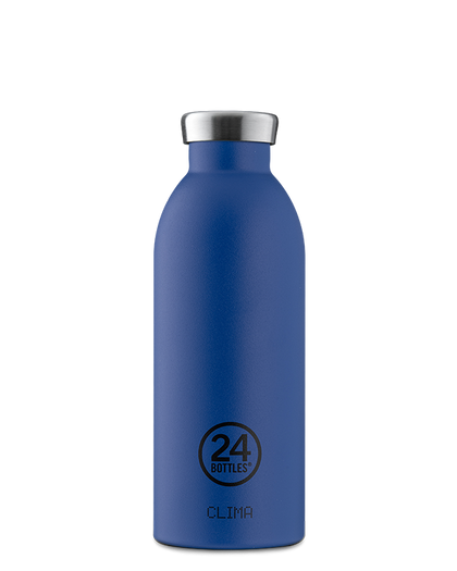 24bottles Clima 500ML Gold Blue