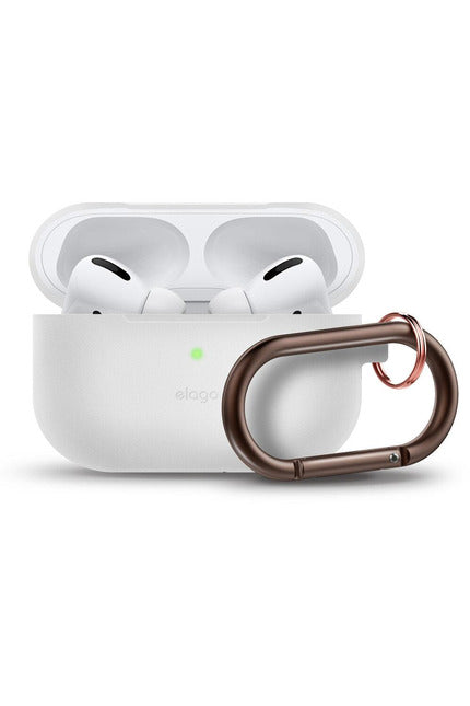 Elago AirPods Pro Clear Case( EAPPCL-HANG-CL) - www.emarketkw.com