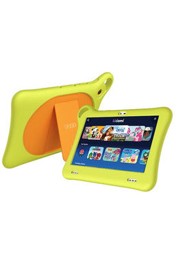 Alcatel 8052 TKEE Smart Tablet Kids, Wi-Fi, 7 inch, 16GB - Green