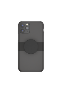 Popsocket PGS - iPhone XS Max / iPhone 11 Pro Max Black Haze TBK