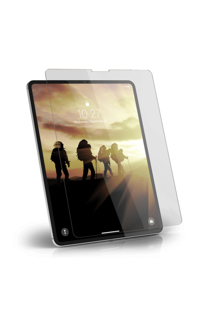 GLASS SCREEN SHIELD IPAD PRO 12.9-INCH (141390110000) - www.emarketkw.com