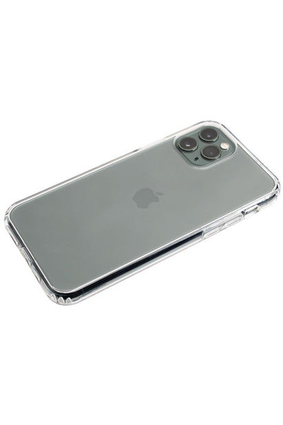 Jcpal DualPro Case iPhone 11Pro - Clear