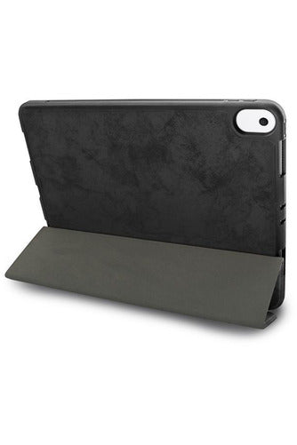 JCPal Dura Pro Protective Case With Pencil Holder iPad 7 & 8 10.2 inch - Black