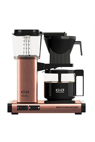 Moccamaster KBG741 - Copper