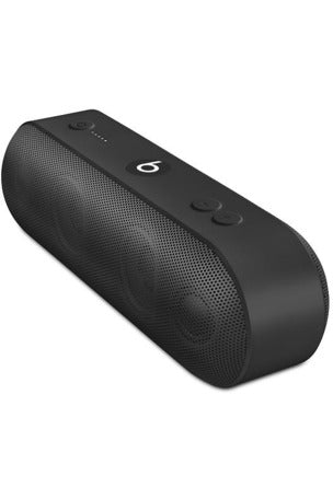 Beats Pill + Portable Speaker - black