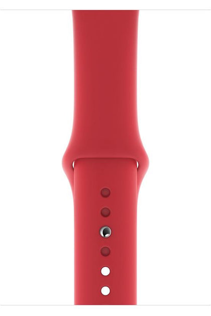 44MM (PRODUCT)RED Sport Band for Apple Watch - Regular