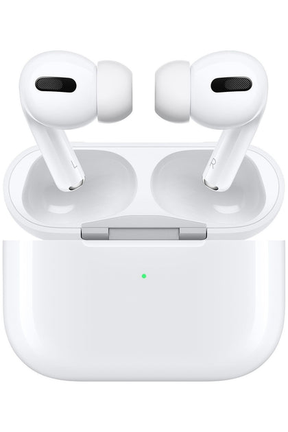 AirPods PRO with Wireless Charging Case - (MWP22AM/A) - www.emarketkw.com
