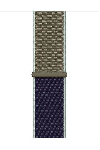 44MM Khaki Sport Loop Band for Apple Watch