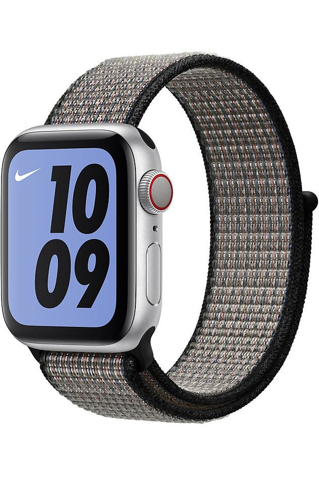 40MM Royal Pulse/Lava Glow Nike Sport Loop for Apple Watch