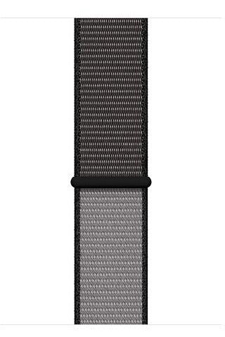 Apple 44mm Anchor Gray Sport Loop Strap For Apple Watch - Regular (MWTY2FE/A) - www.emarketkw.com