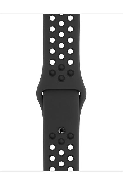 40MM Anthracite/Black Nike Sport Band for Apple Watch – Regular