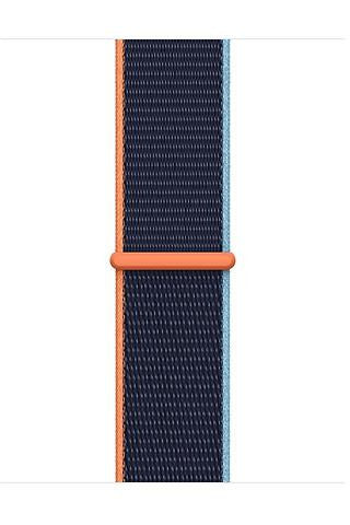 Apple 40-mm Deep Navy Sport Loop